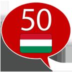 bahasa Hongaria