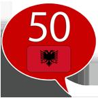 albanés