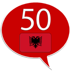 bahasa Albania