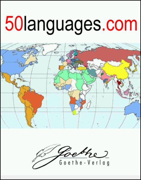 Learn 50 languages for free!