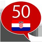 chorvatština