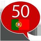portugalština PT